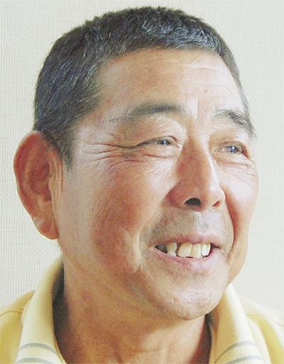 高丸 信吉さん