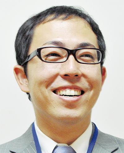 平野 崇史さん