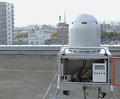 放射線対策を強化