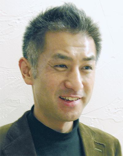 鈴木 崇さん