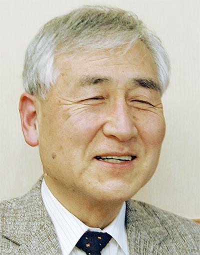 山本 宏義さん