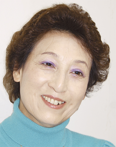 大田 眞琴さん