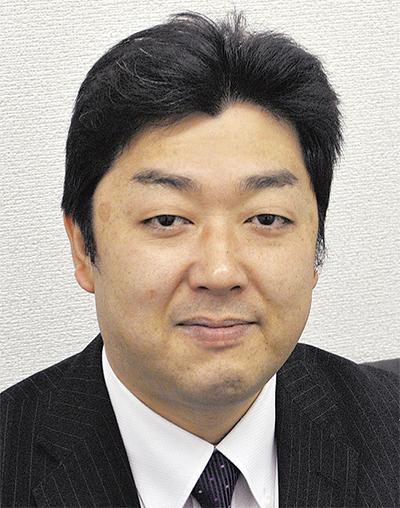 長谷川 光明さん
