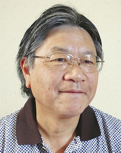 山田 清さん