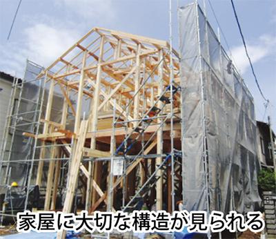 檜の家が坪33・1万円(35坪)