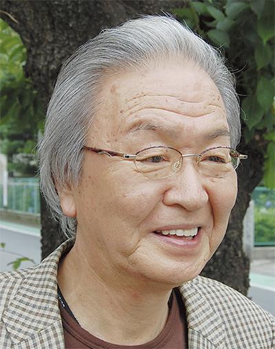 長谷川 光義さん