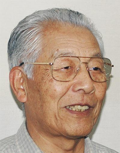 丹羽 保明さん