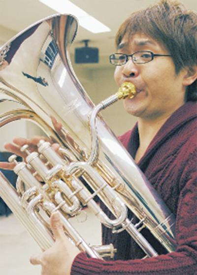 金管五重奏の調べ