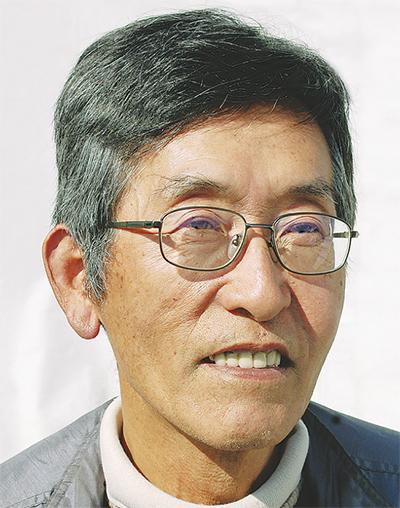 志村 和夫さん
