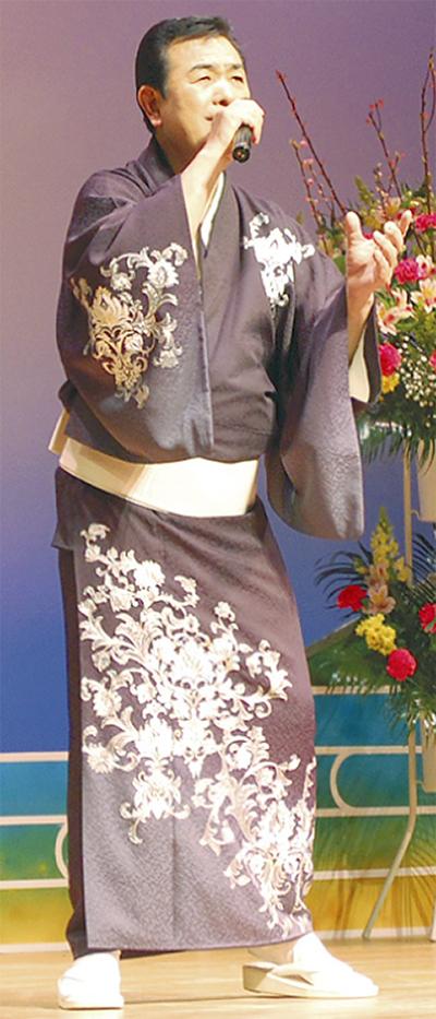 平浜さん主催の歌合戦