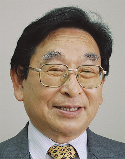 田所 昌訓さん