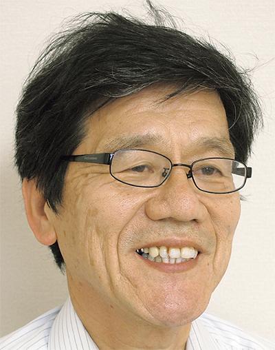 三木 孝夫さん