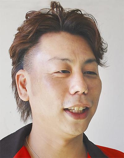 グッキーさん(本名 住江 亮さん)