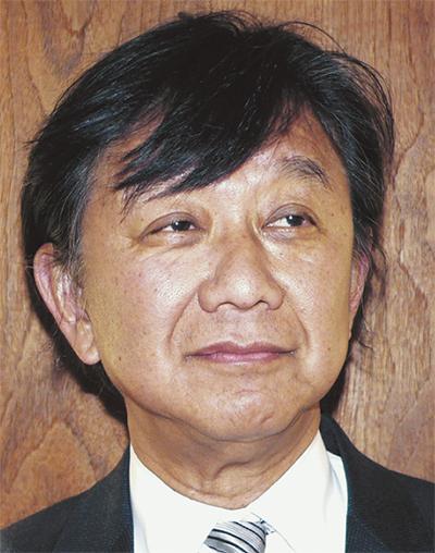 杉岡 芳樹さん