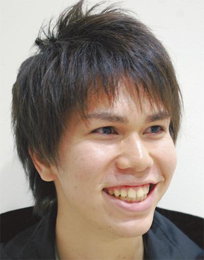 瀧川 透さん