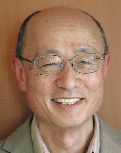 加藤 忠一さん
