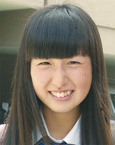 大岩 桃子さん