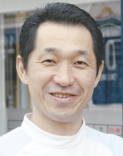 久保田 武晴(たけはる)さん