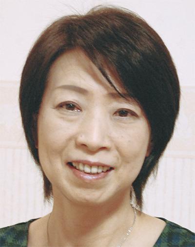 河本 須美さん