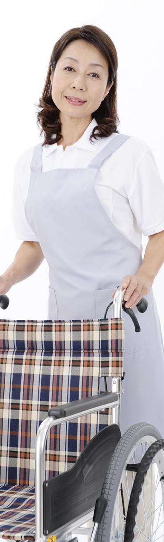 未経験可 看護補助・介護のお仕事