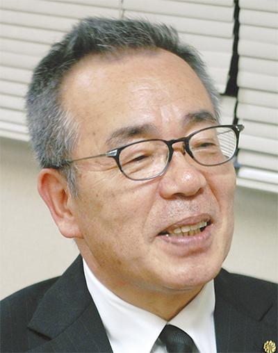 永井 博さん