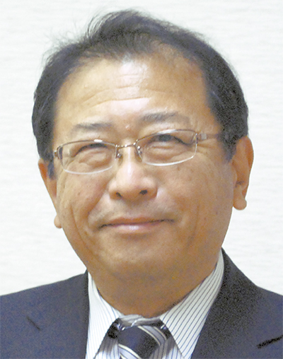 井村 勉さん