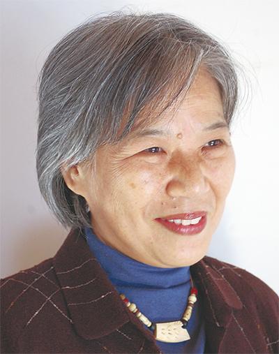 大野 喜久子さん