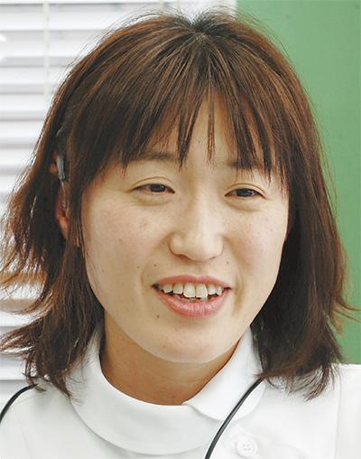山本 裕子さん