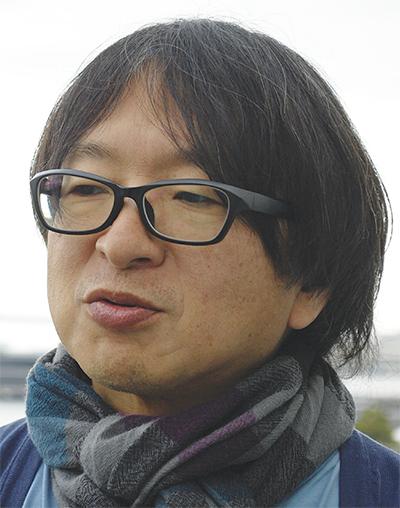 杉田 敦さん