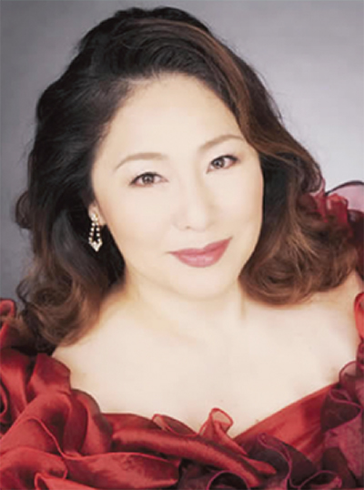 声の神秘 魅惑のオペラ