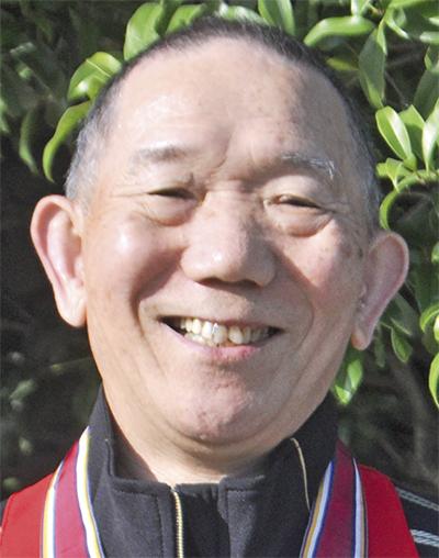 大山 正徳さん