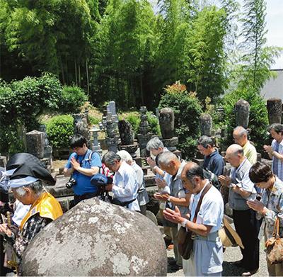 津久井城の歴史に触れる
