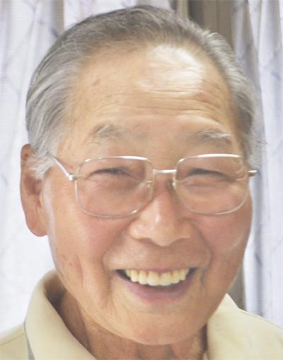 笹野 賢司さん