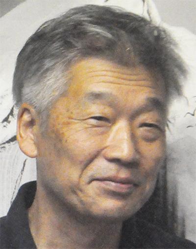 柿澤 教幸さん