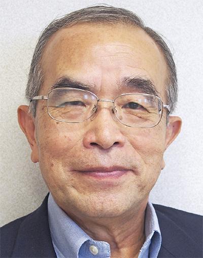 山中 森勝さん