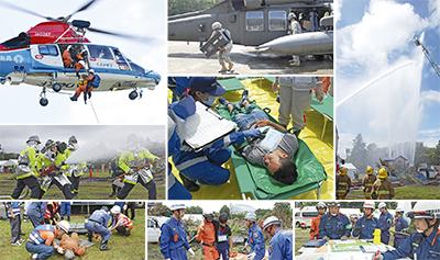 「熊本地震」教訓に連携重視