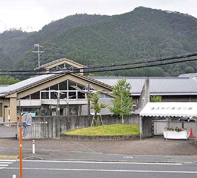 県、やまゆり園建替え検討