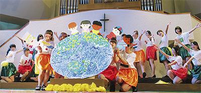 催しいっぱい「いずみ祭」