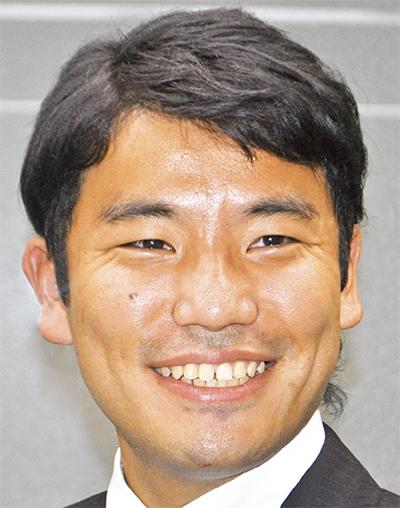 田畑 隼剛(しゅんごう)さん
