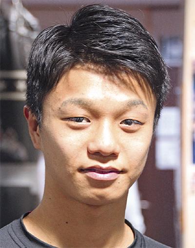 中谷 潤人(なかたにじゅんと)さん