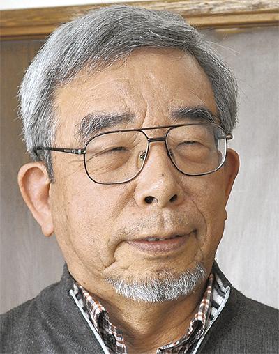 山本 悟さん