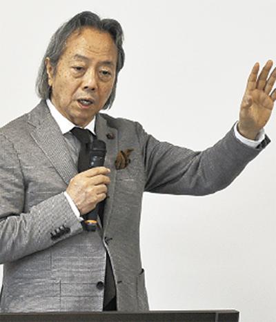 元外交官が語る「日本」
