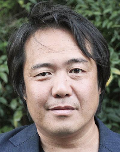 長谷川 明さん