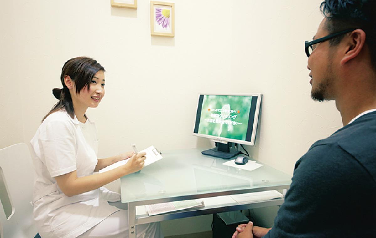 健康な歯を抜かないインプラント治療
