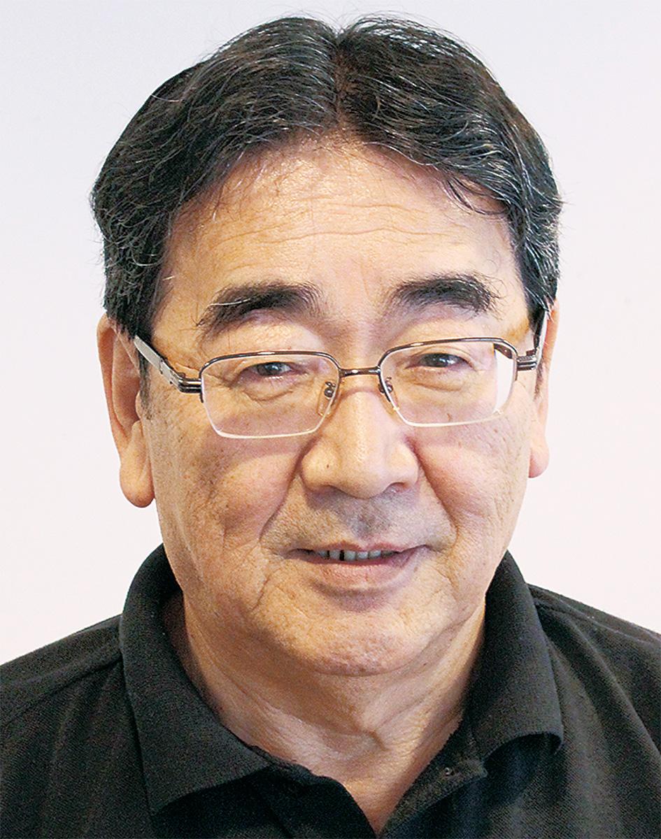 吉澤 肇さん