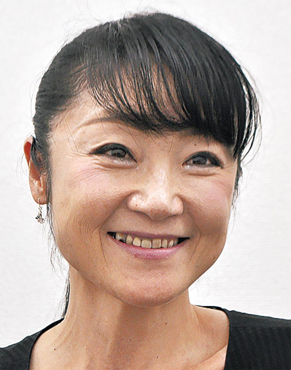 重野 愛子さん