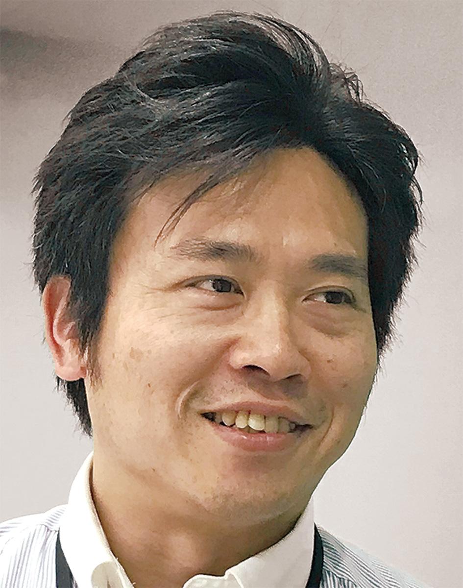細田 聡史さん