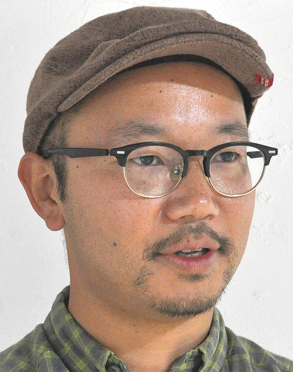 石井 弘和さん
