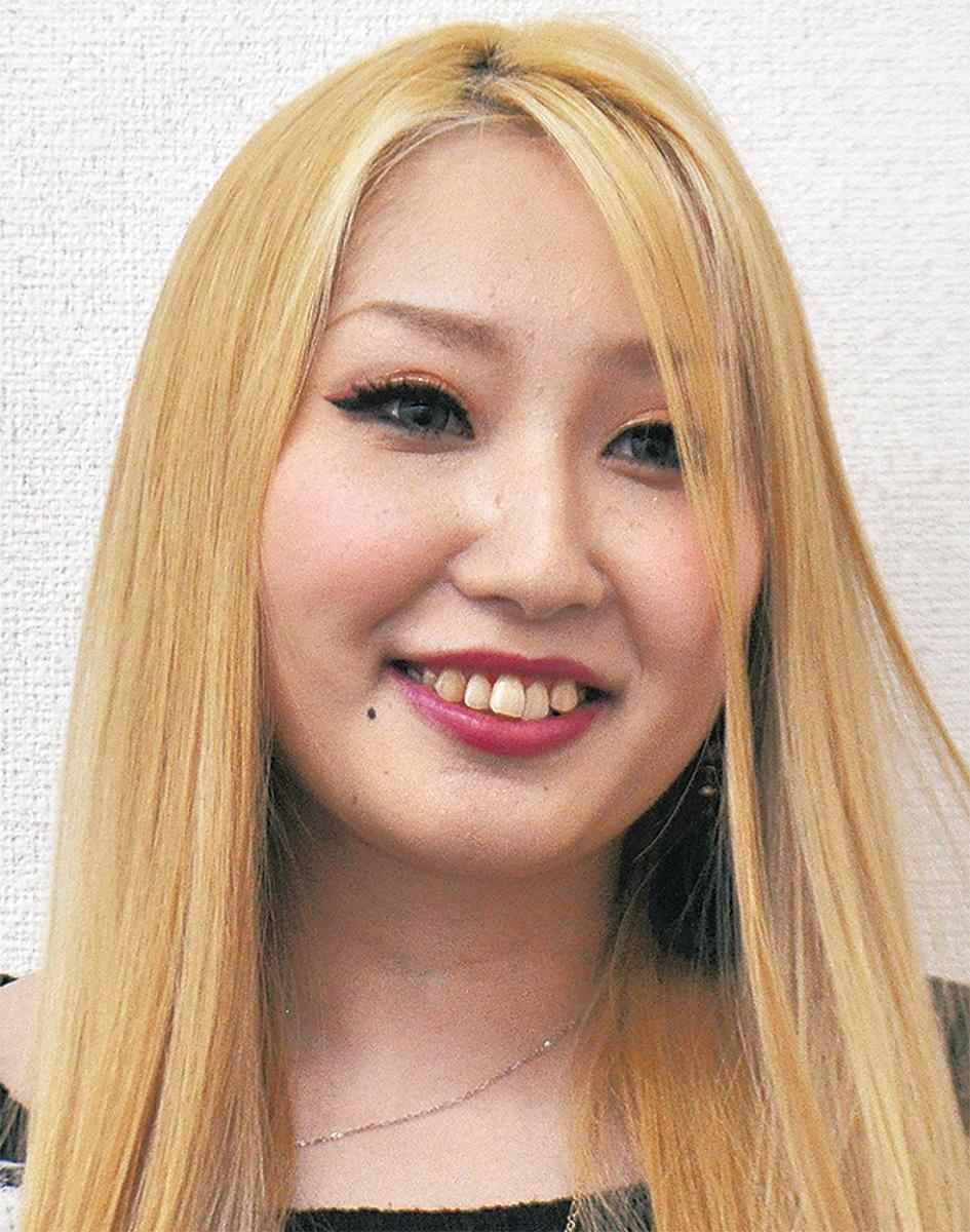 岩崎 幸美さん