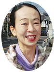 「バレエが好きな子が続ける励みになれば」と児玉敏子さん